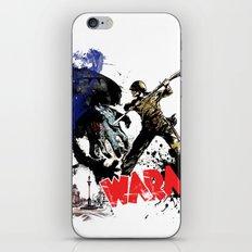 Poland Wara! iPhone & iPod Skin