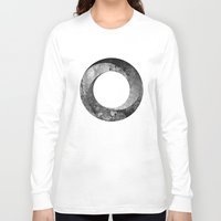 infinite Long Sleeve T-shirts featuring Infinite by Repulp