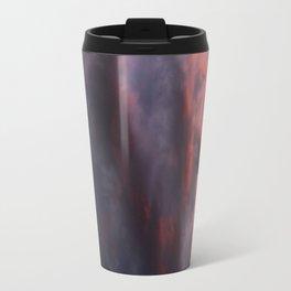 Sunset Atlas Travel Mug
