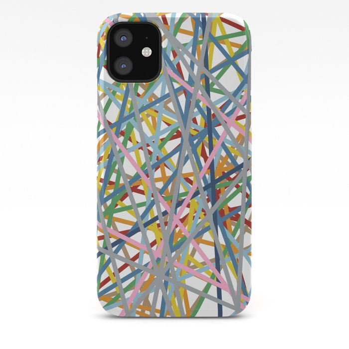 Kerplunk Extended iPhone Case