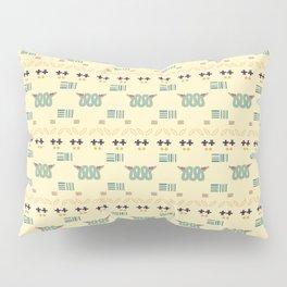 Pattern #9 Pillow Sham