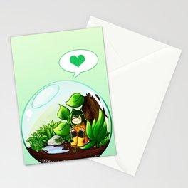 Tsuyu Asui Stationery Cards