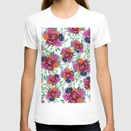 Her Roses T-shirt