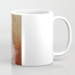 The desire to live Coffee Mug