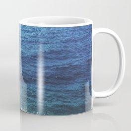 Fading summer Coffee Mug