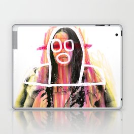 WAX Laptop & iPad Skin