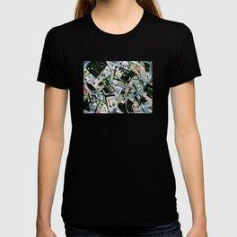 Windows and Mirrors T-shirt
