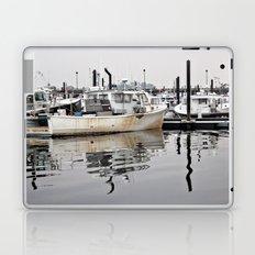 Gloucester Fishing Boats Laptop & iPad Skin