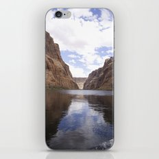 Jump Right In iPhone & iPod Skin