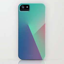 Louve iPhone Case