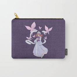 Dreaming Ghost Carry-All Pouch