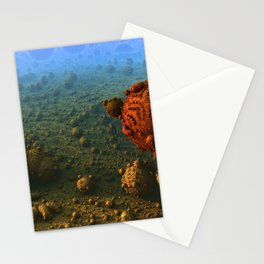 Mars 89 Stationery Cards