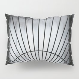 Caged In Pillow Sham