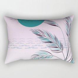 Landscape #04 Rectangular Pillow