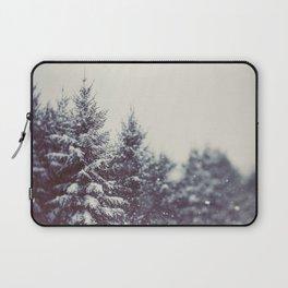 Winter Daydream #2 Laptop Sleeve