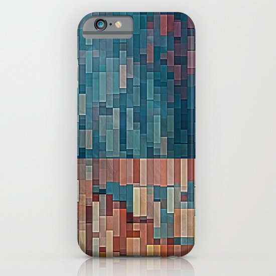 slabs iPhone & iPod Case