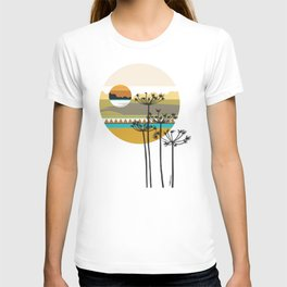 Hunting High And Low T-shirt