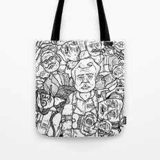 Murray Pile-Up Tote Bag