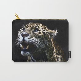 Jaguar Carry-All Pouch
