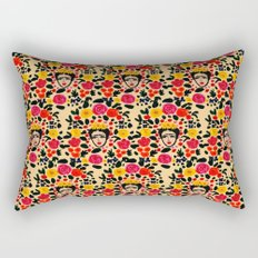 Frida Rectangular Pillow
