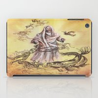 religious iPad Cases featuring Jesus Christ and Religious Symbols by Sonya ann