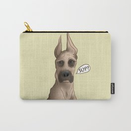 Great Dane: SUP? Carry-All Pouch
