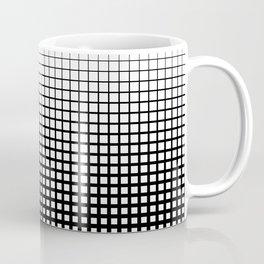 Halftone III Coffee Mug