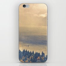 Classic Columbia iPhone & iPod Skin