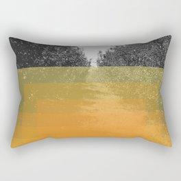 imagine me and you Rectangular Pillow