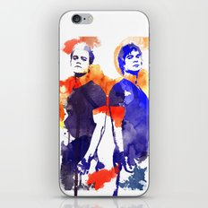 The Salvatore Brothers iPhone & iPod Skin