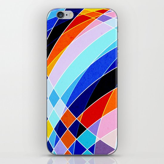 Lazar iPhone & iPod Skin