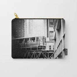 Chicago Skyway  Carry-All Pouch