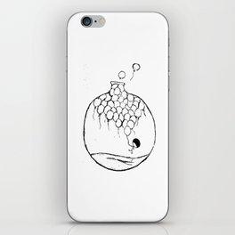 Balloony Escape iPhone Skin