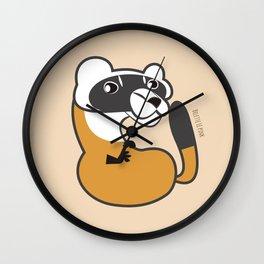 Mustelids of the World (Mustela nigripes) (c) 2017 Wall Clock