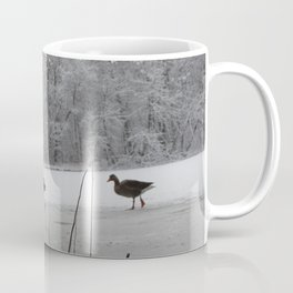 Nature and Animal(s) 2 Coffee Mug
