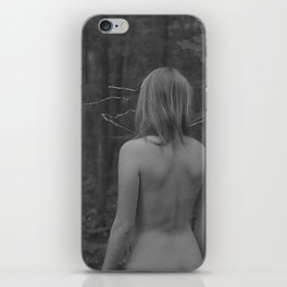 [TRT002] Yara - Metamorphosis I iPhone Skin