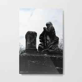 Martha Brainerd Metal Print