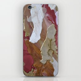 Deep Rich Something iPhone Skin