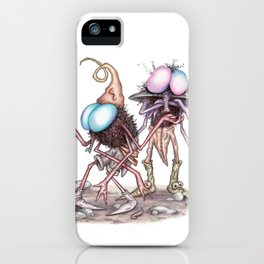 The Flews! iPhone Case