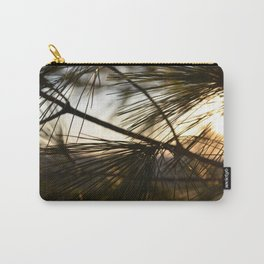 Sunlit Pine Carry-All Pouch