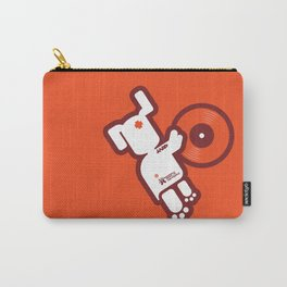 UNDO | Music to the people 03 Carry-All Pouch