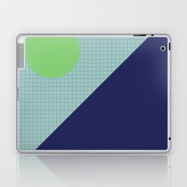Tilt a World Laptop & iPad Skin