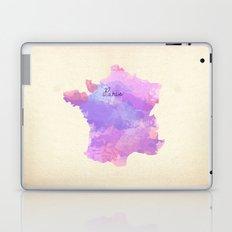 Paris, France  Laptop & iPad Skin