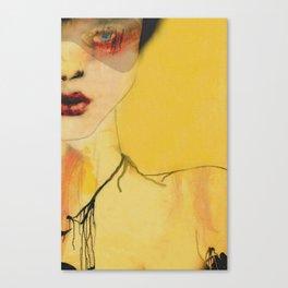 Eli Mode Canvas Print