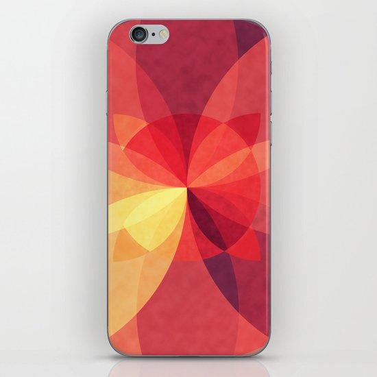 Dusty iPhone & iPod Skin