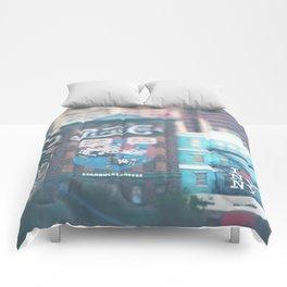 I Heart New York ... Comforters