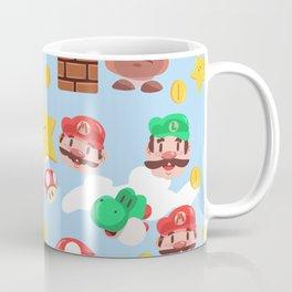 Super Mario Coffee Mug