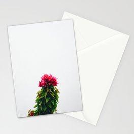 Minimalist Flower Stationery Cards