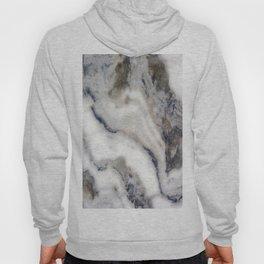 Marble Stone Texture Hoody