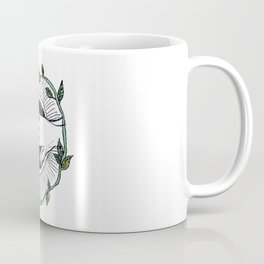 Eye wide opened Coffee Mug